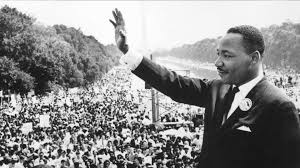 Dr. Martin Luther King, Jr. Literary and Visual Arts Contest – Submissions Due by Dec. 20 (Friday)