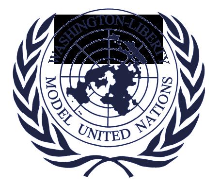 WLMUN Logo