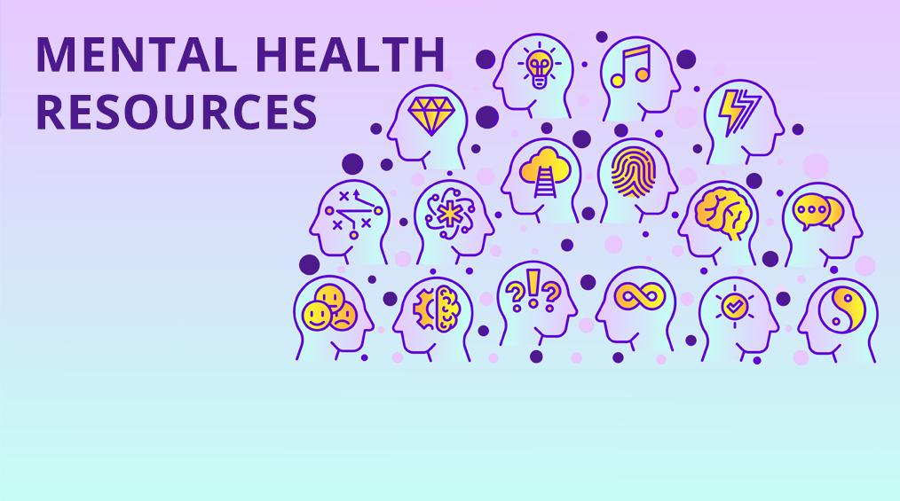 APS Mental Health Resources