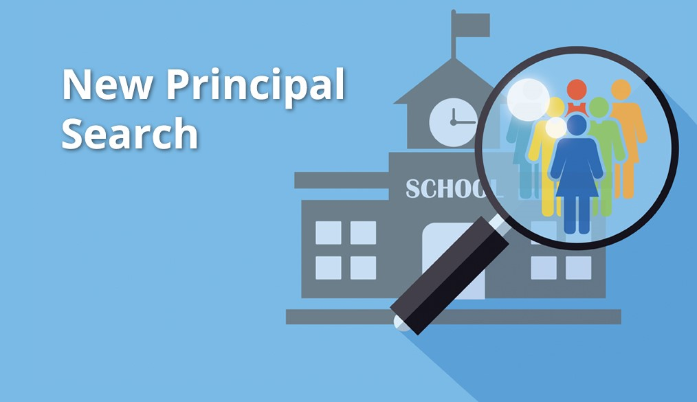 New Principal Search Process