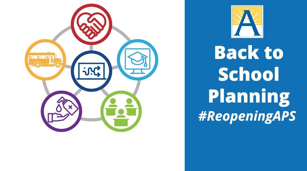 #ReopeningAPS