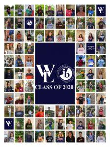 WL IB Class of 2020