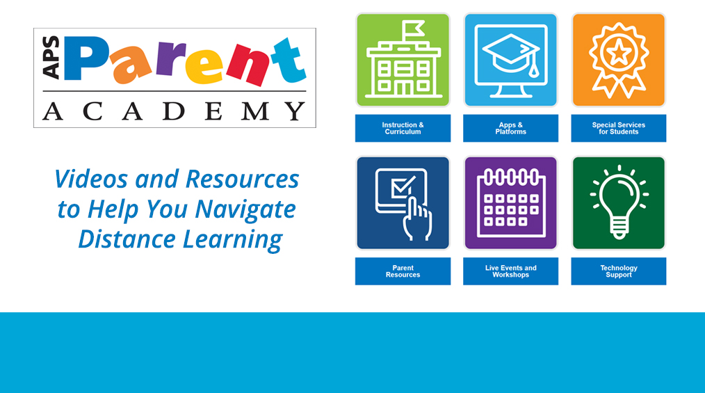 استكشف New Parent Academy